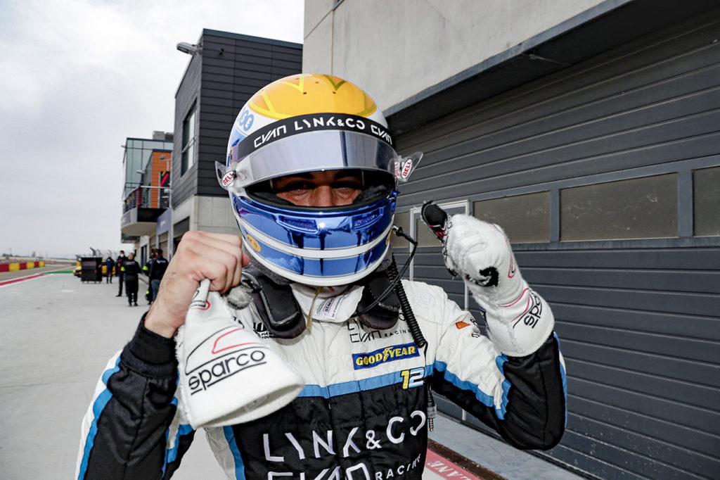 WTCR | Aragon (2), Qualifiche: doppia pole position di Urrutia con Lynk & Co