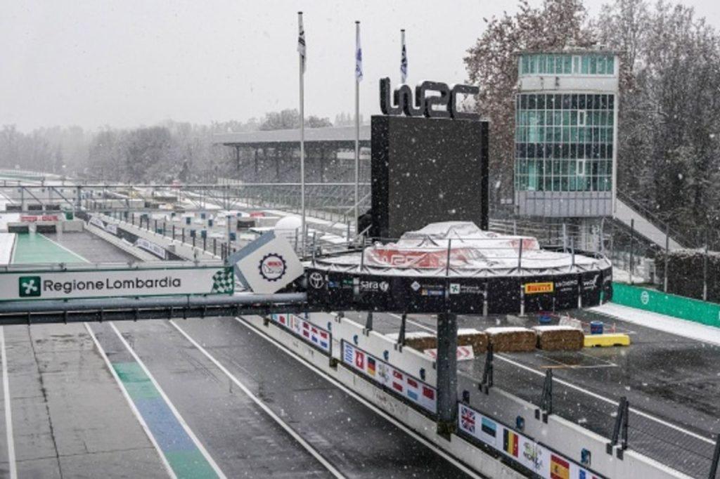 WRC | ACI Rally Monza, PS1: Ogier in testa, seguito dagli altri pretendenti al titolo