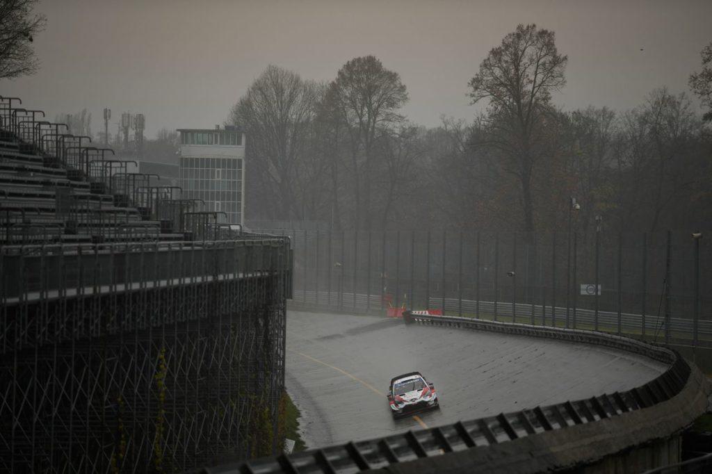 WRC | ACI Rally Monza, degna conclusione di un 2020 cupo e durissimo