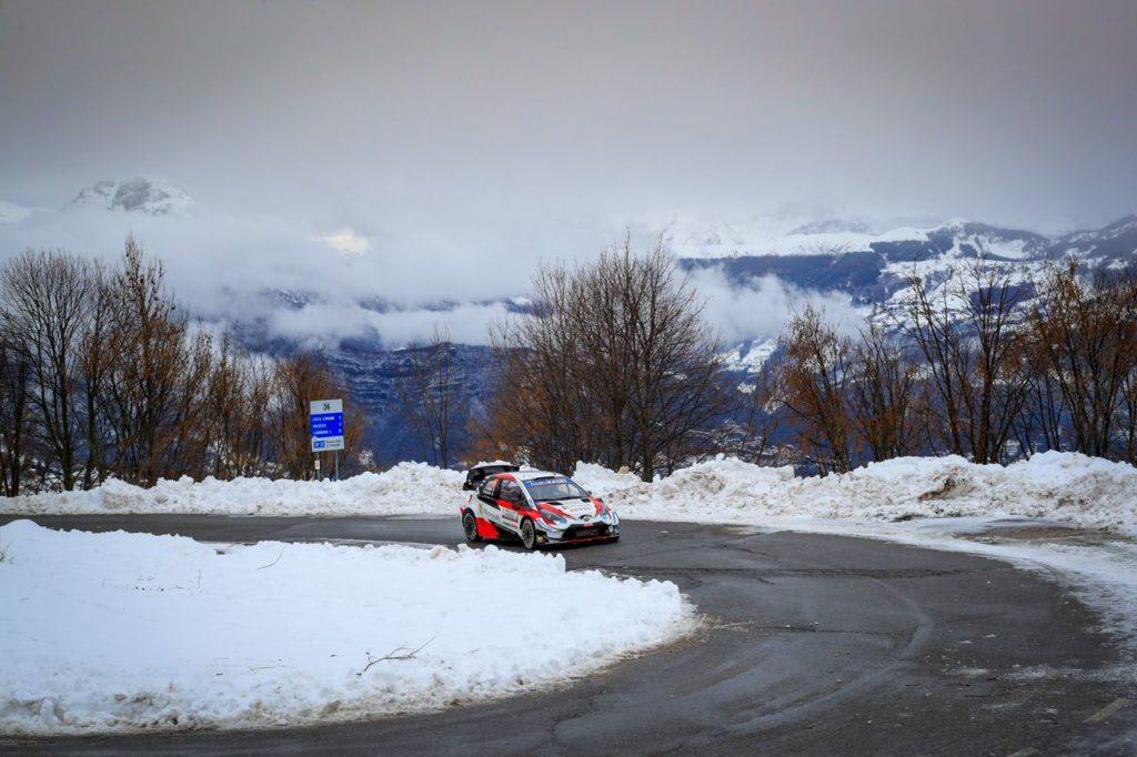 WRC | Si chiude la penultima giornata dell'ACI Rally Monza, la più lunga ed estenuante: Ogier lanciato verso il settimo titolo