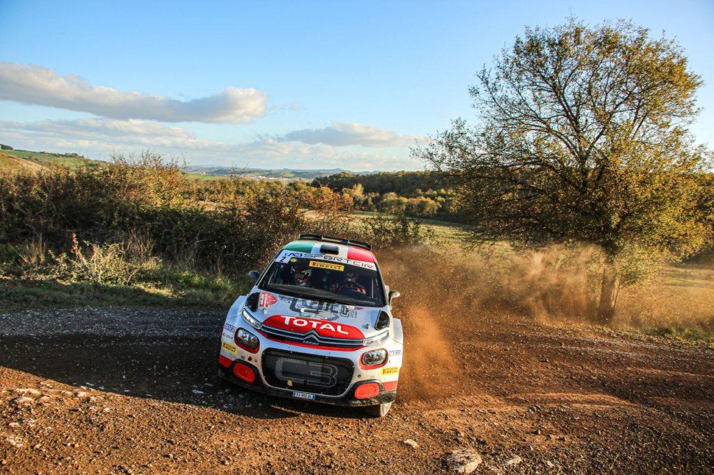 Le date degli appuntamenti 2021 dei Campionati Italiani Rally ACI Sport