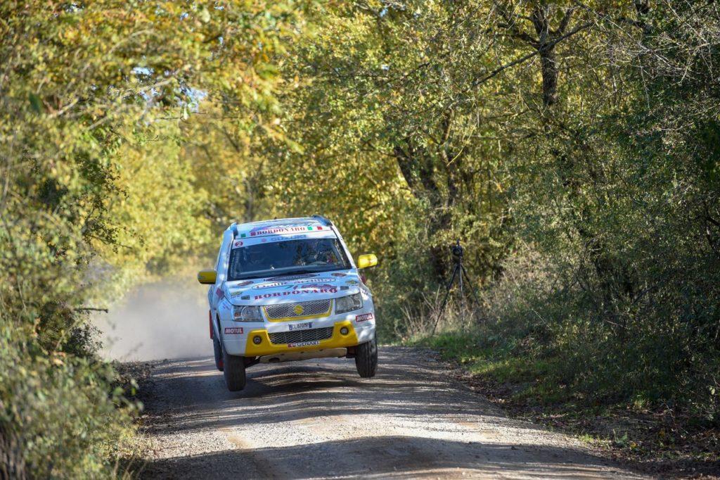 CI Cross Country | Le date 2021 del Campionato Off Road ACI Sport e del nuovo CI dedicato ai veicoli Side by Side