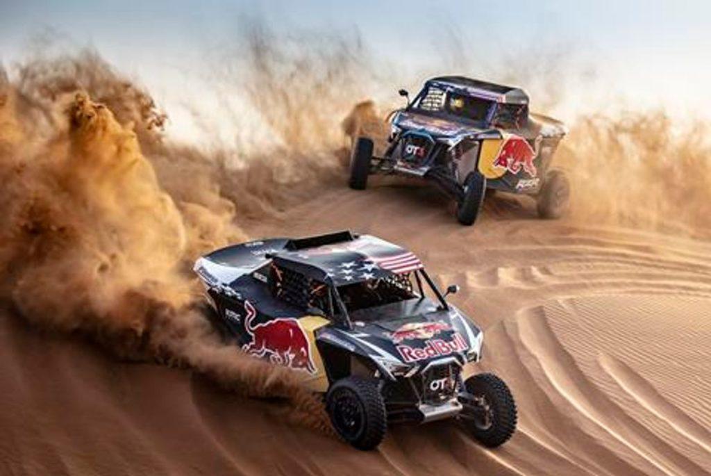 Dakar | Ecco il Red Bull Off Road Junior Team per l'edizione 2021: si unisce alla squadra anche Cristina Gutierrez