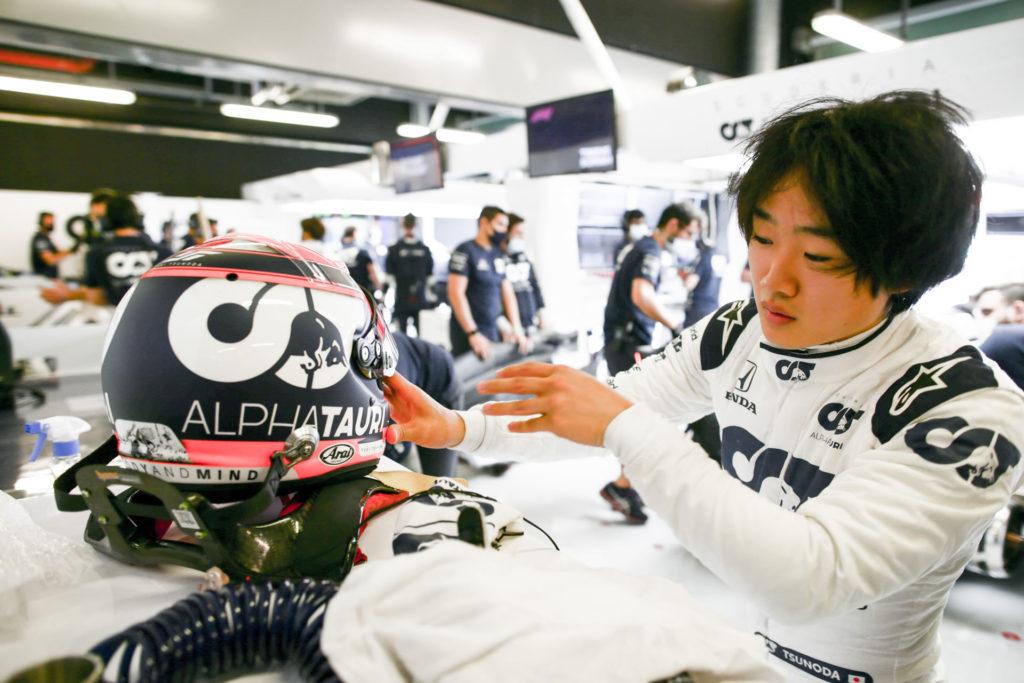 Formula 1, Yuki Tsunoda affiancherà Pierre Gasly in Alpha Tauri