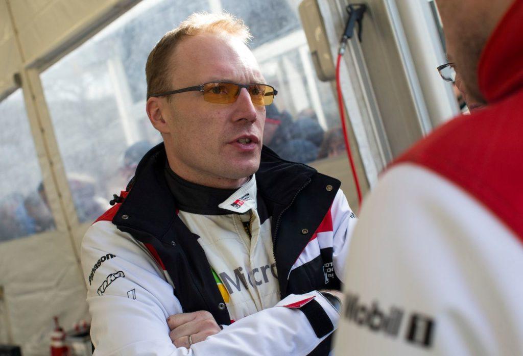 """WRC   Latvala e la nuova vita da team principal Toyota: """"Ho fatto il mio tempo da pilota del Mondiale, ora ho altre priorità"""""""