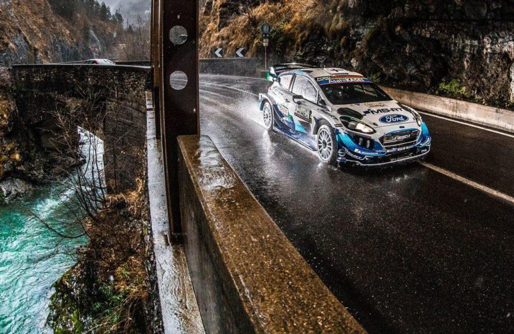 WRC   Si chiude la stagione di M-Sport con il caso Esapekka Lappi: il pilota potrebbe non correre nel 2021