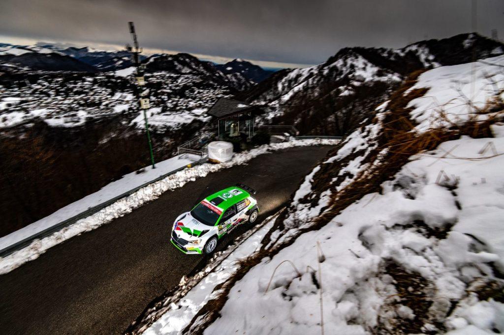 WRC2 | Toksport sempre più ambiziosa nel 2021 con Mikkelsen (che si separa dal copilota Jaeger) e Bulacia
