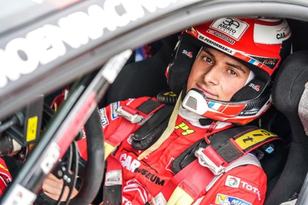 WRC | Nicolas Ciamin non esclude di lasciare i rally per puntare alle gare su pista