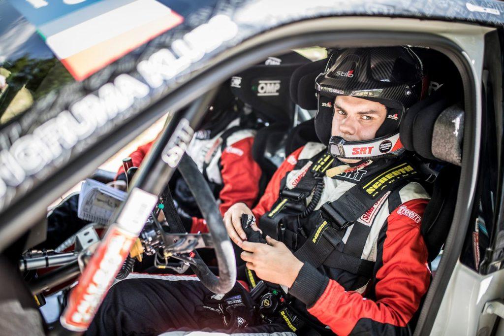 WRC2 | Movisport schiera per il 2021 la Volkswagen Polo R5 con a bordo Nikolay Gryazin