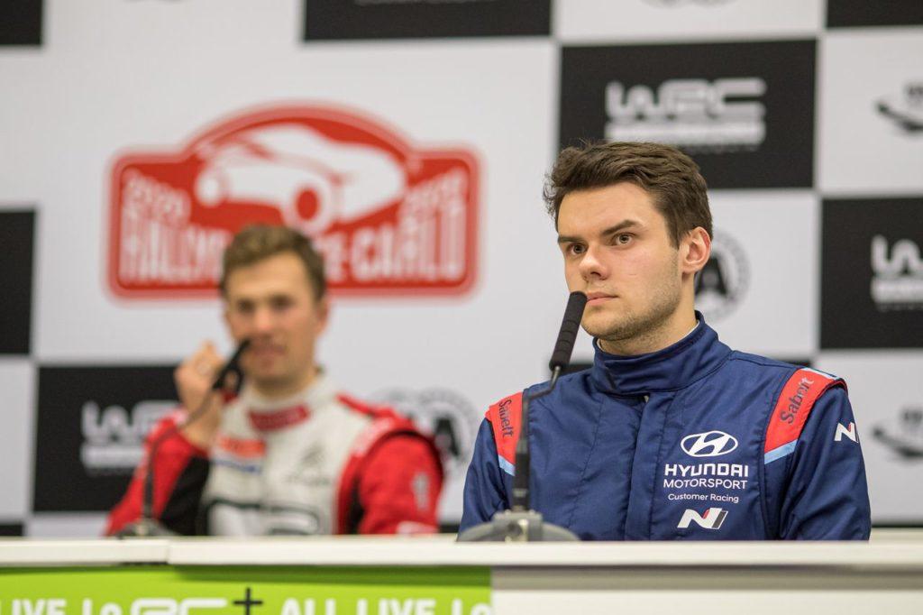 Test con la Volkswagen Polo R5 per Nikolay Grayzin (Video). Si chiude il rapporto con Hyundai Motorsport?