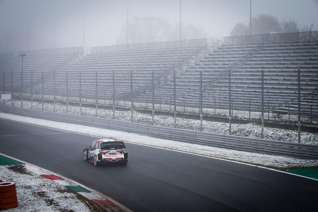 WRC | ACI Rally Monza, Ogier sette volte campione del mondo. Hyundai vince il titolo Costruttori 2020