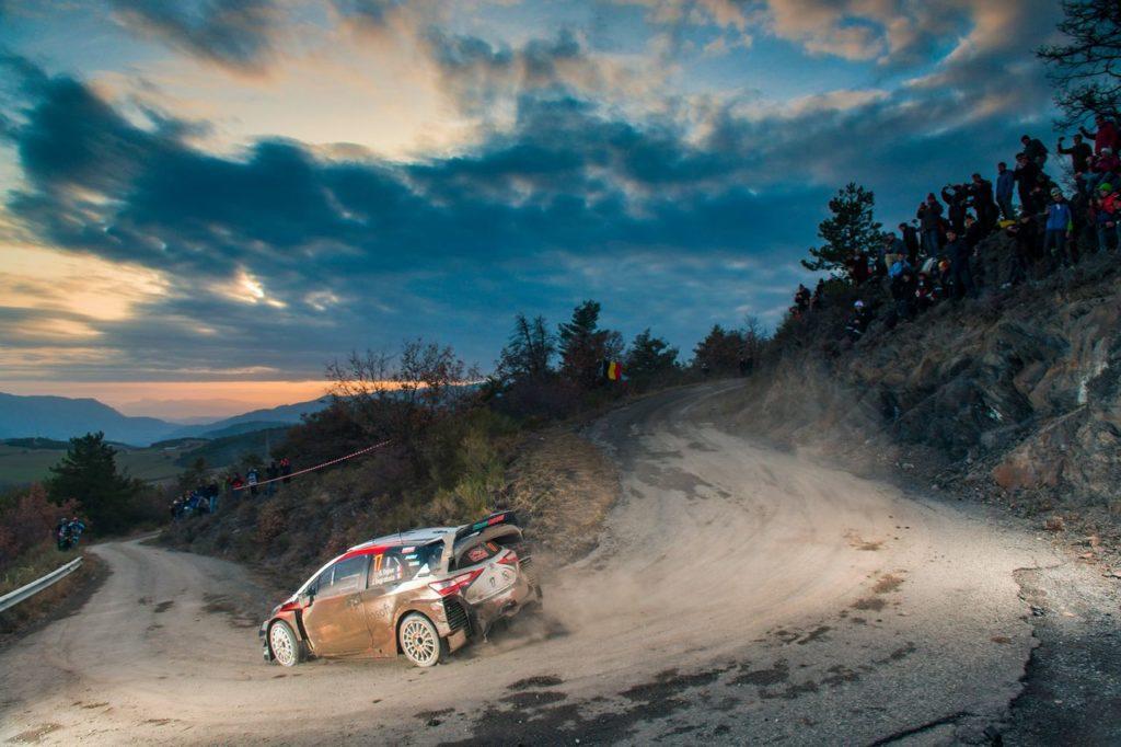 WRC | Rallye Monte Carlo 2021, gli iscritti: filtrano i primi nomi