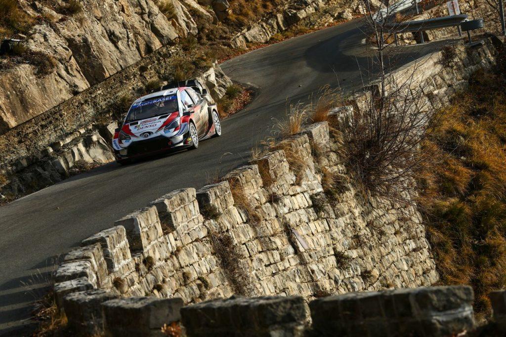 WRC | Rallye di Monte Carlo, possibili altre modifiche al programma causa Covid. Ma la gara dovrebbe tenersi