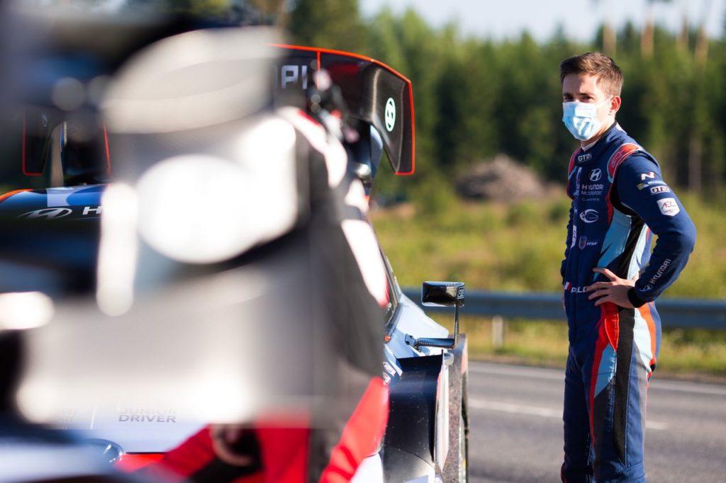 WRC | Rallye Monte Carlo 2021, scattano i test anche per Pierre-Louis Loubet [VIDEO]