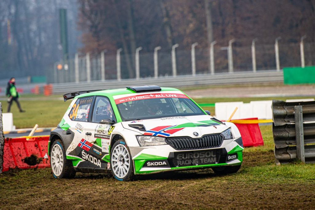 """Il 2020 di Skoda Motorsport: """"Proseguiremo a supportare i clienti privati, niente team ufficiale"""""""