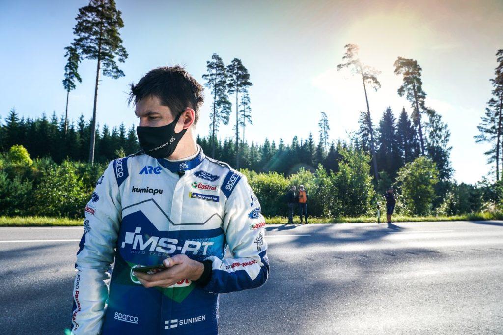 WRC | M-Sport, Teemu Suninen e un futuro precario nel Mondiale. Ipotesi WRC2 per il 2021