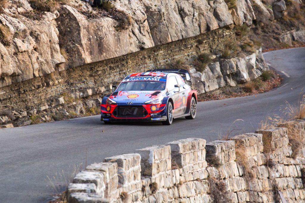 WRC | ACI Rally Monza, le possibili combinazioni per i titoli 2020