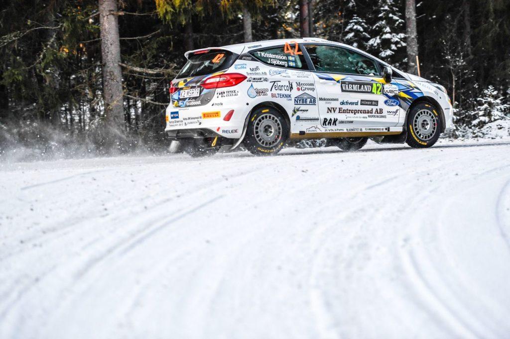 WRC   Ci risiamo ancora, anche nel 2021: salta il Rally di Svezia. Ma potrebbe esserci la gara sostitutiva