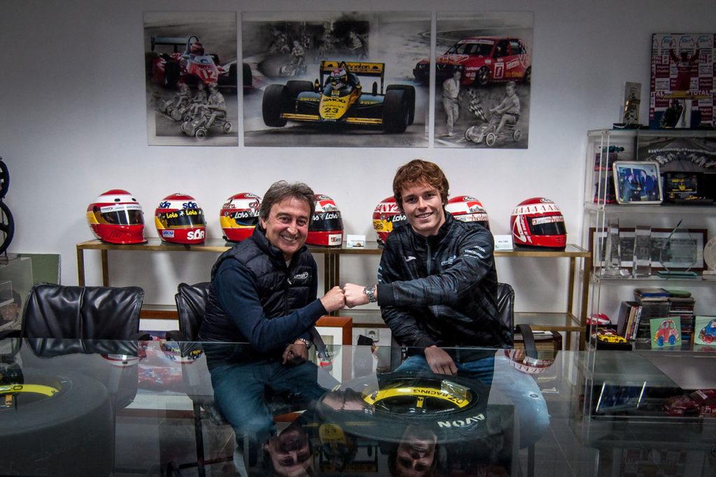 FIA F2 | Ritorna Boschung dopo un anno sabbatico: Campos lo sceglie per il 2021