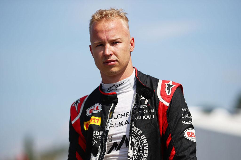 FIA F2 | Haas riconferma Mazepin in Formula 1 dopo le polemiche sul video