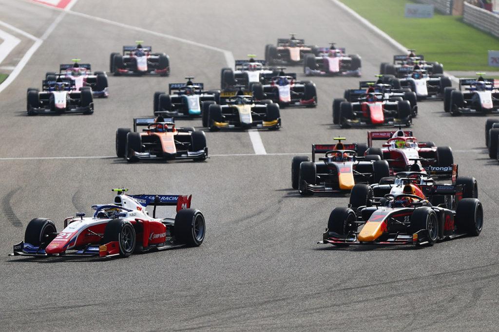 FIA F2 | Sakhir (2) 2020: anteprima e orari del weekend