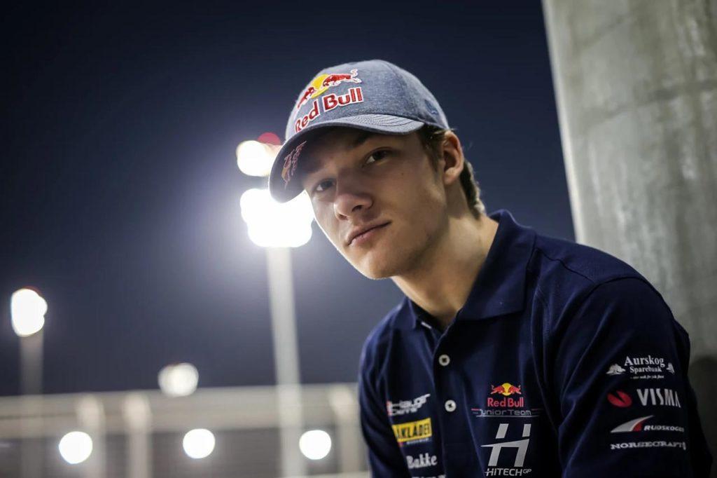 FIA F3 | Hauger nuovo ingaggio di Prema per la stagione 2020