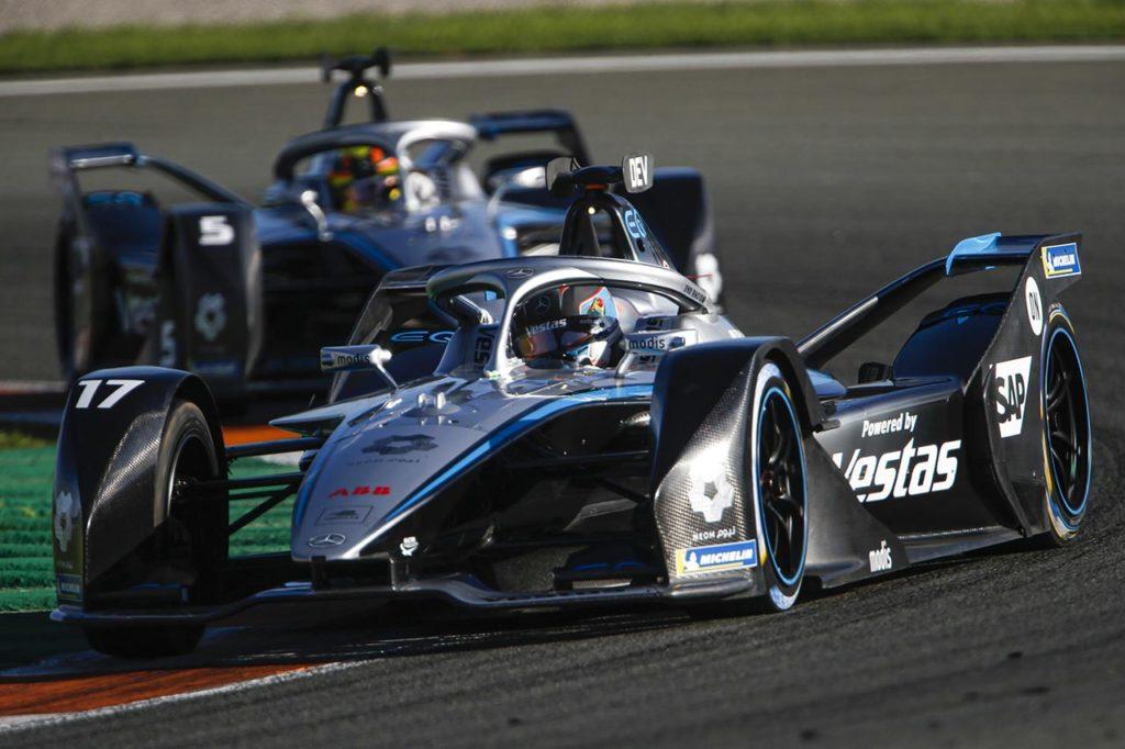 "Formula E | Mercedes, James: ""Piloti e ingegneri pronti per la Formula 1"""