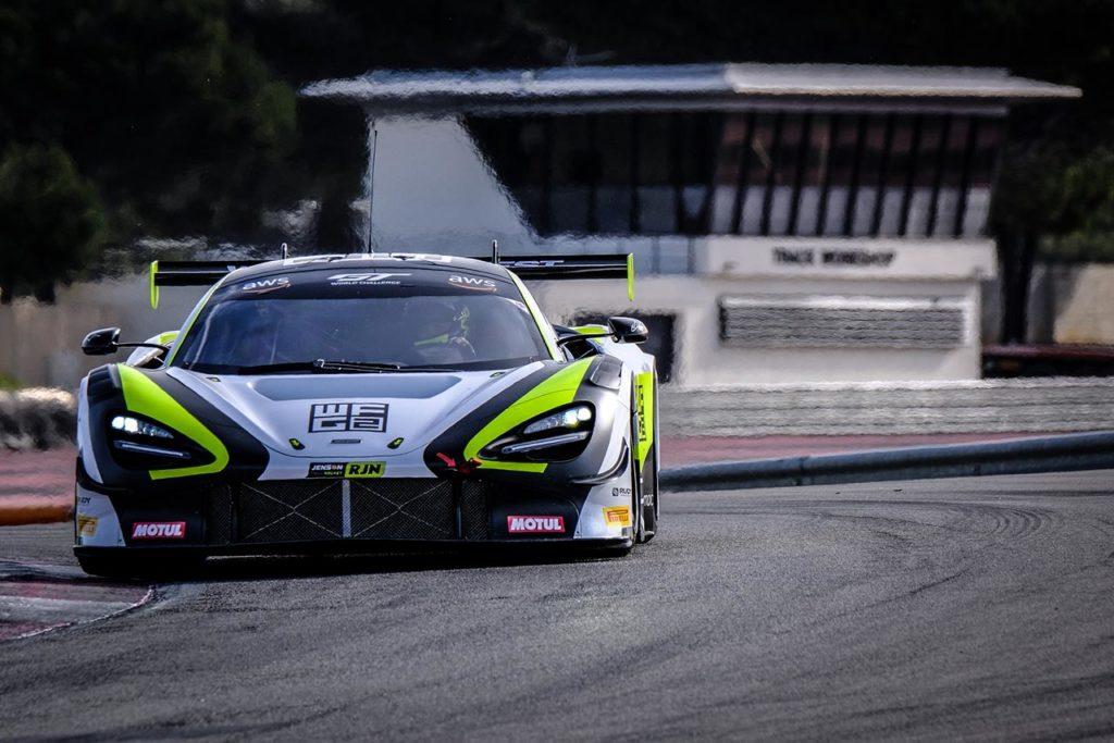 DTM | In arrivo anche il Team Rocket RJN di Jenson Button con una McLaren nel 2021