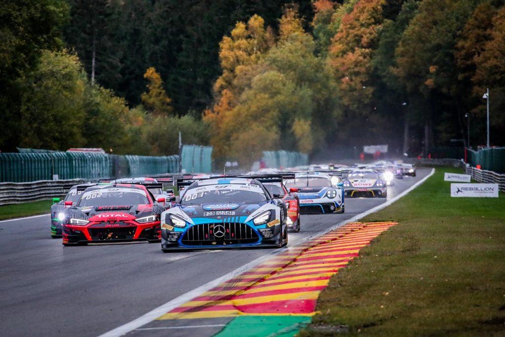 I migliori 5 piloti delle competizioni GT della stagione 2020