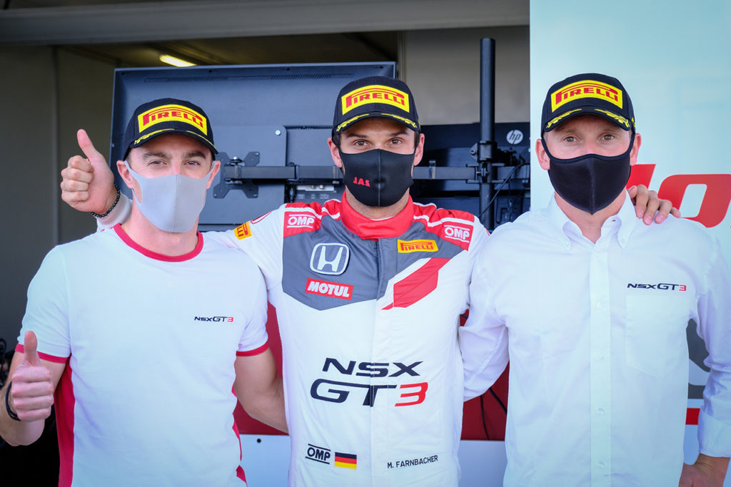 IGTC | 9 Ore di Kyalami, Qualifiche: primo acuto stagionale di Honda con Farnbacher