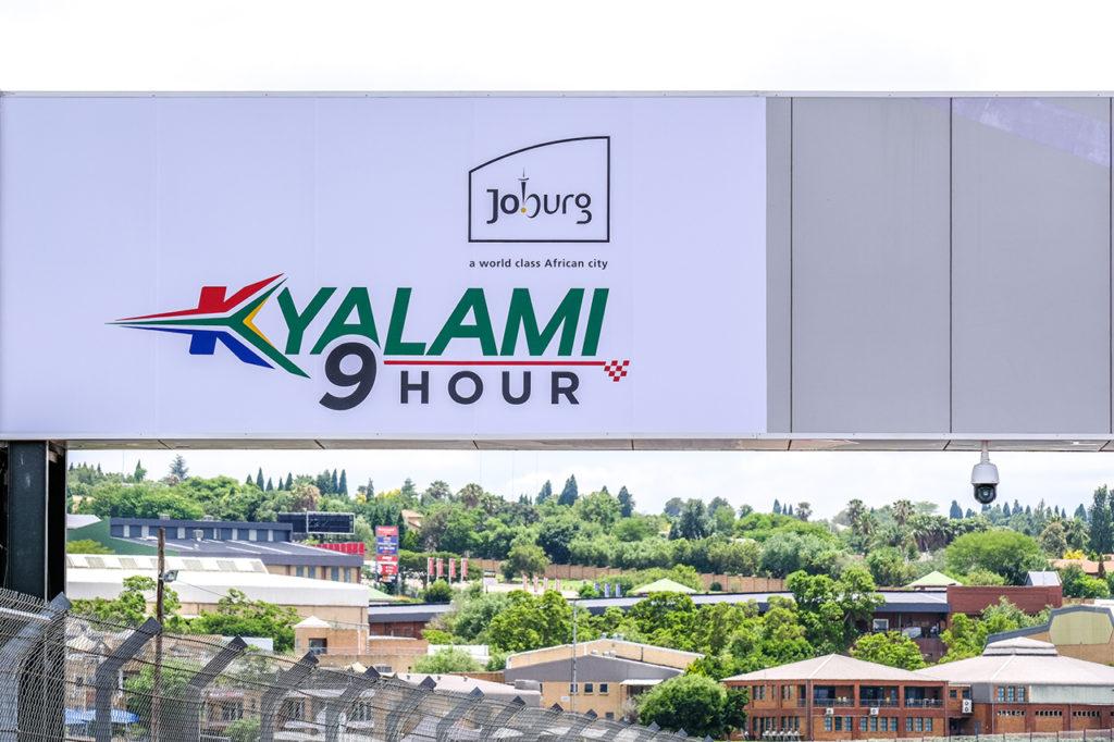 IGTC | 9 Ore di Kyalami 2020: anteprima e orari del weekend