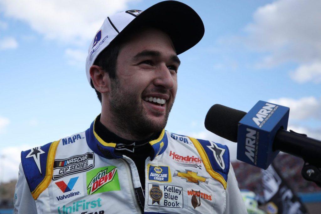 IMSA | Il campione NASCAR Elliott al via della 24 Ore di Daytona con Action Express