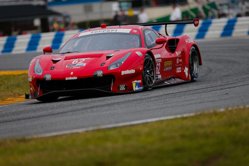 IMSA | Risi Competizione ritorna alla 24 Ore di Daytona 2021 con la Ferrari
