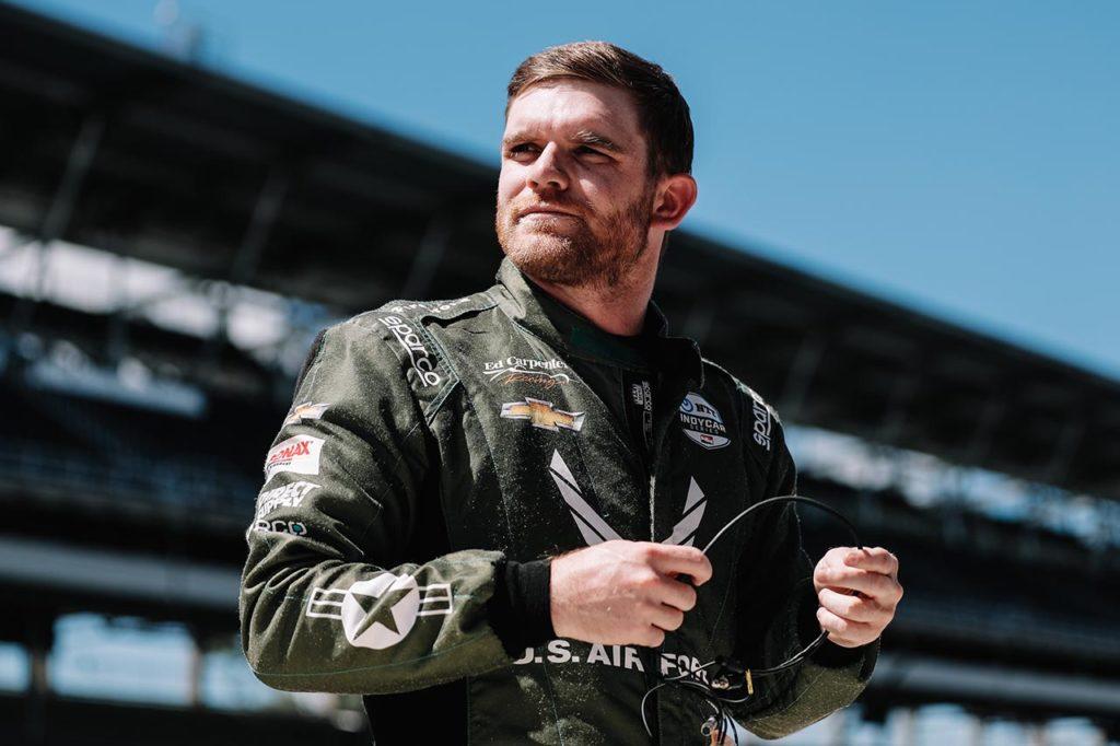 IndyCar | Daly ancora con Carpenter sugli stradali e alla Indy 500 nel 2021