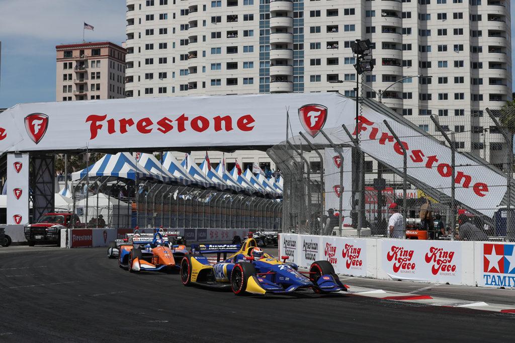 IndyCar | Long Beach si sposta a settembre: sarà il finale della stagione 2021