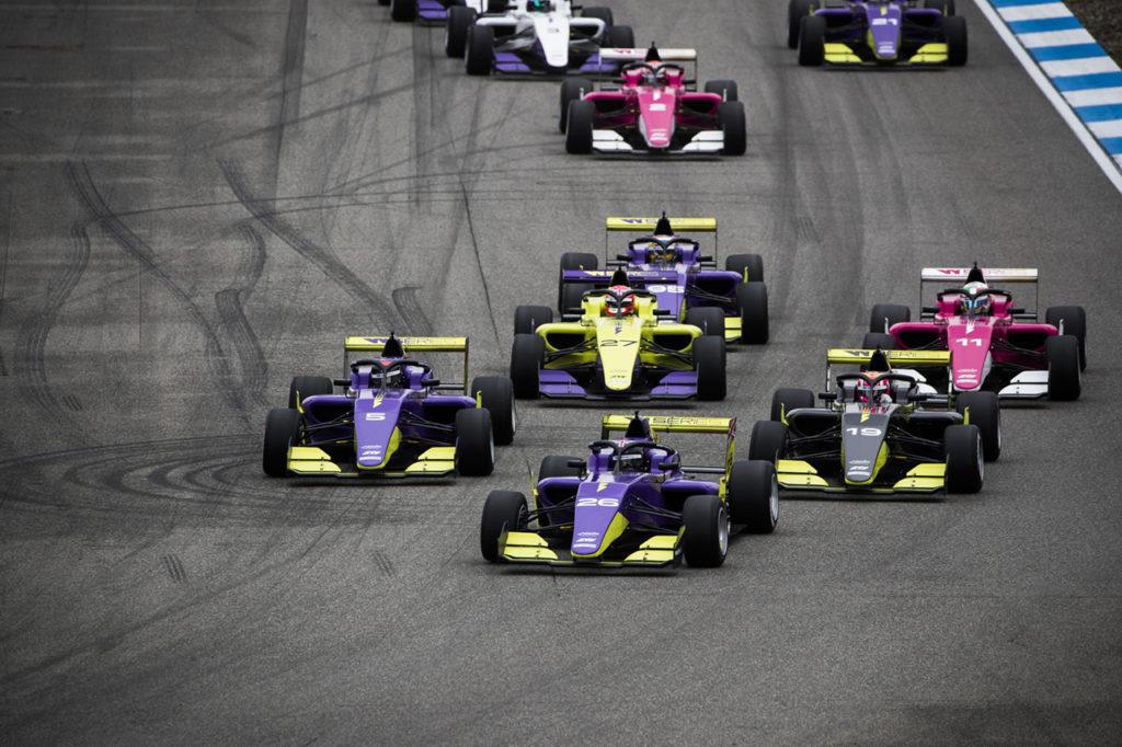 W Series | Annunciato il calendario 2021 al fianco della Formula 1, assente l'Italia