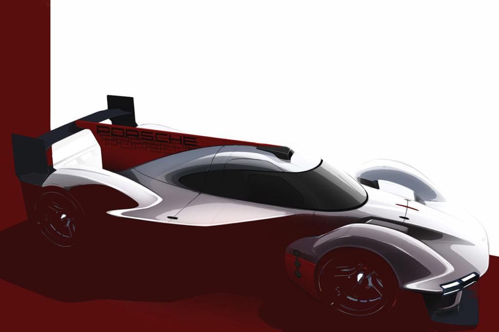 WEC e IMSA | È ufficiale: Porsche ritorna alla 24 Ore di Le Mans nel 2023 con una LMDh