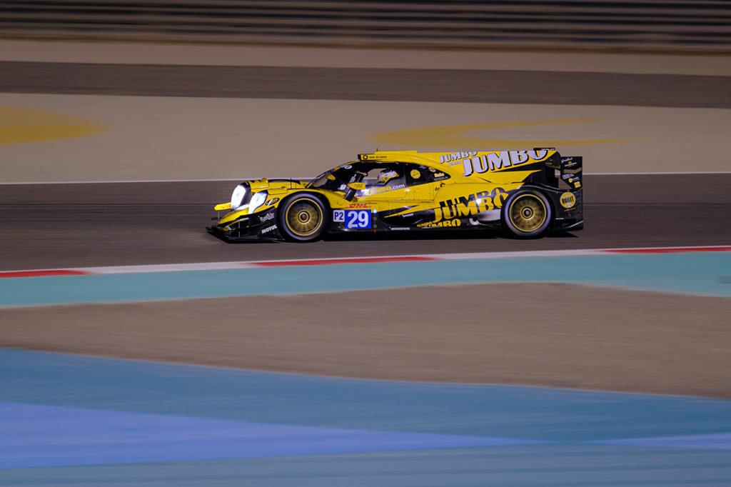 IMSA | Anche Racing Team Nederland al via della 24 Ore di Daytona 2021