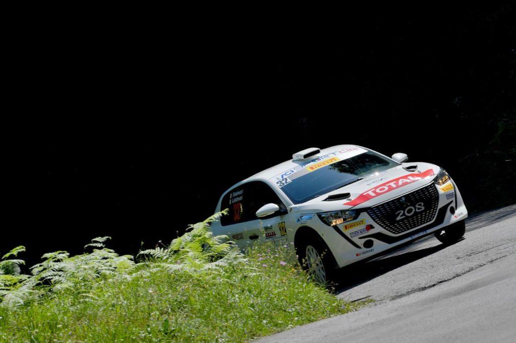 Le precisazioni ACI Sport sulle gare 2021. Filtrano i primi dettagli sul Peugeot Competition 2021