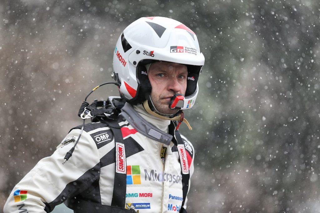 Arctic Lapland Rally, vittoria per Hanninen su Toyota. Solberg debutta con la Hyundai e sale sul podio