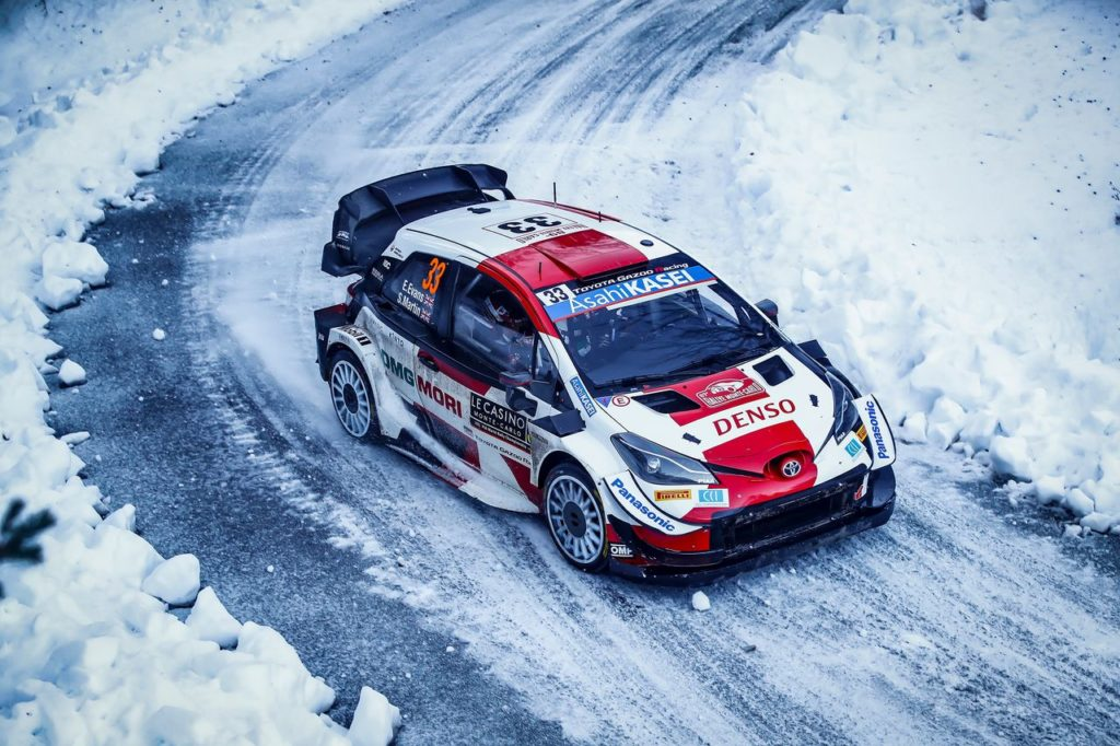 WRC | Arctic Rally Finland, si va verso le porte chiuse. Rallye Monte Carlo 2022 con base a Monaco?