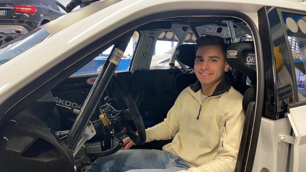 CIRT | Bulacia, la saga continua: Bruno, fratello di Marquito, approda nel Campionato Italiano Rally Terra