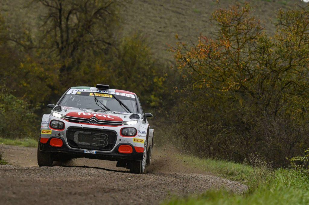 Campionati Italiani Rally, le novità 2021: arriva la Power Stage nel CIR, regolamentati i piloti stranieri