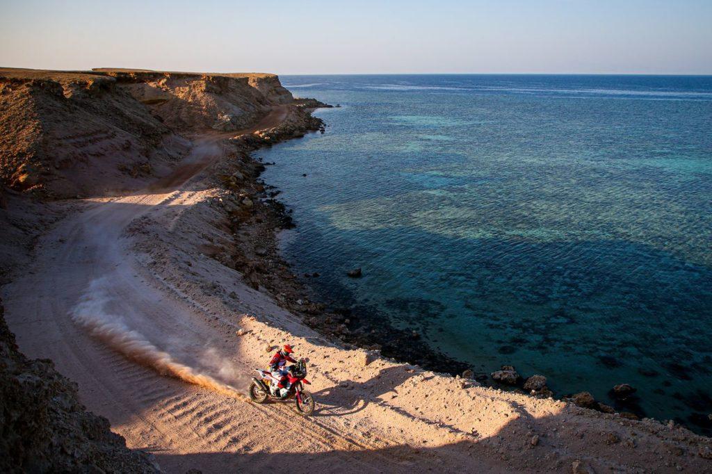 Dakar | Tappa 10: anteprima e come vederla in tv e streaming