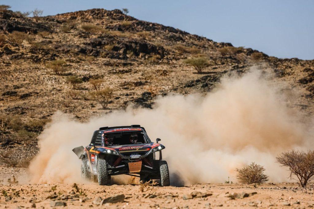 Dakar | Tappa 1, le altre categorie: vittoria storica per Cristina Gutierrez. I risultati nei SSV, Quad e Camion