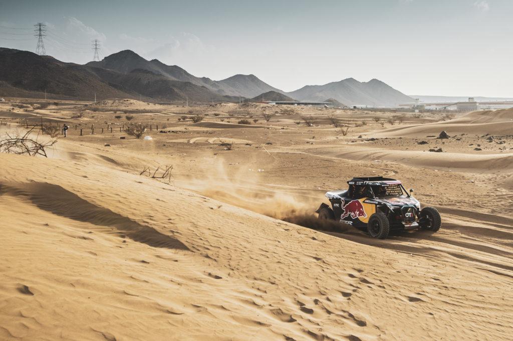 Dakar | Tappa 2 SSV, Quad e Camion: exploit di Quintero, buon piazzamento per Meeke e Liparoti