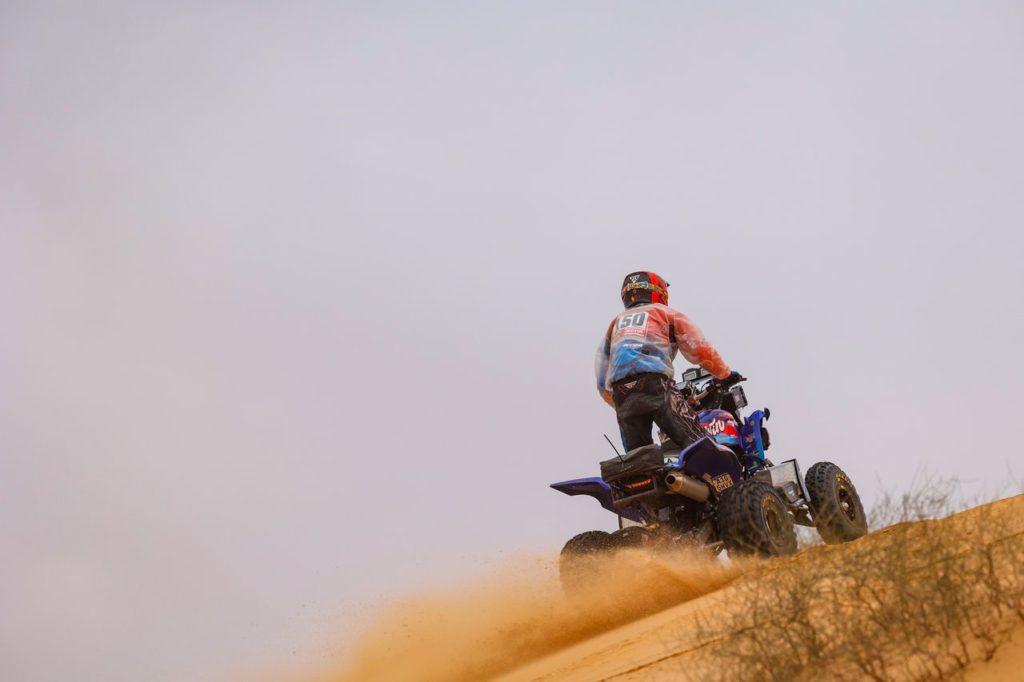 Dakar | Tappa 7 SSV, Quad e Camion: torna alla vittoria Contardo. Disfatta Cavigliasso, trionfo Kamaz [AGGIORNAMENTO]