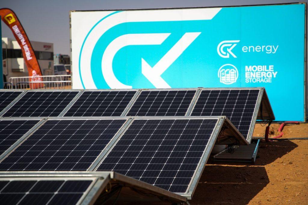 Dakar | Verso la transizione ecologica: le tappe per un rally raid a zero emissioni e sostenibile