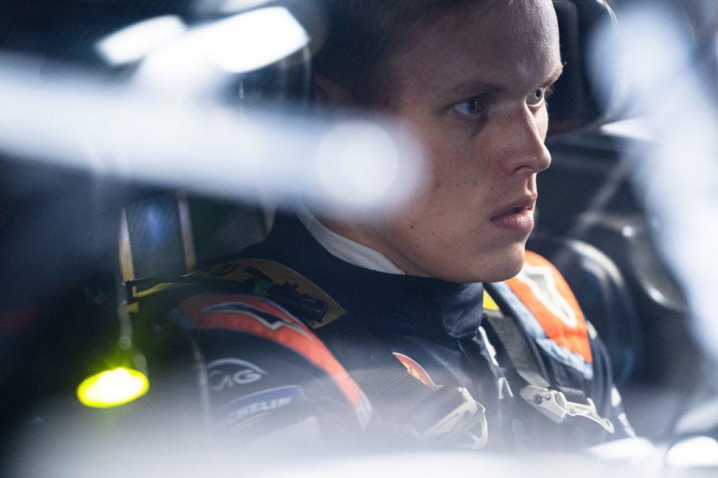 WRC | Tanak torna al Rallye Monte Carlo dopo l'incidente dell'ultima volta. Ma la cosa non lo scompone