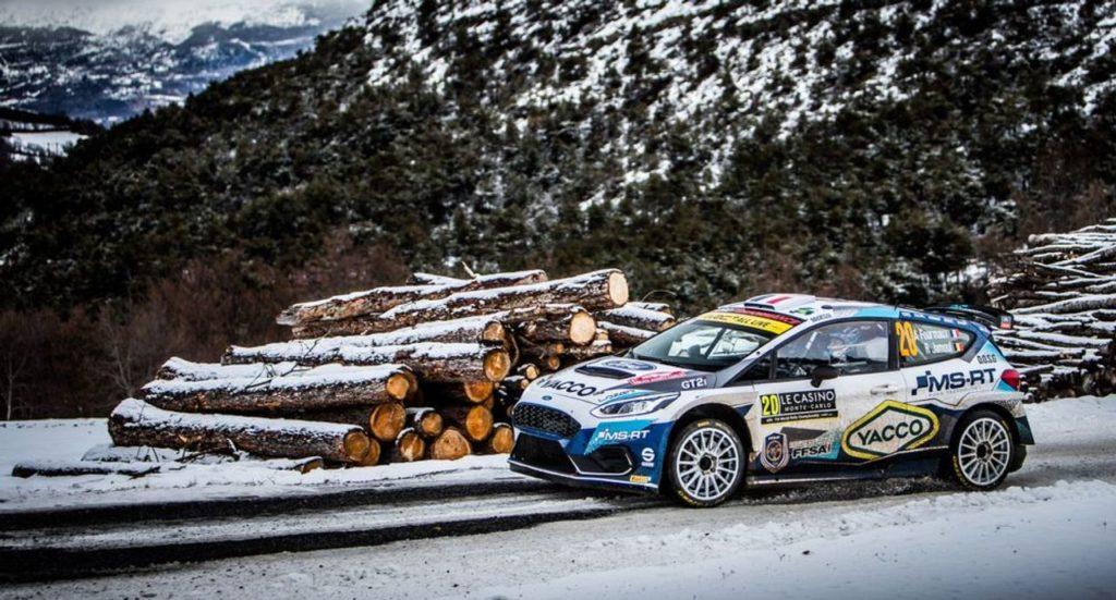 """WRC   Il Rallye Monte Carlo di M-Sport, tra la frustrazione di Greensmith e il bel risultato di Fourmaux: """"Un vero talento per il futuro"""""""